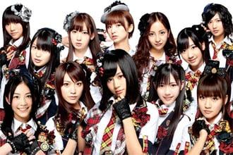 AKB48 ヒストリー