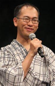 米林宏昌 wiki