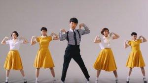 星野源 恋ダンス