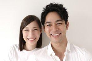 妻夫木聡の妻・マイコ