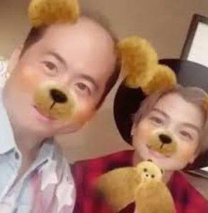 岩田剛典と斉藤さん