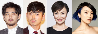 松田龍平の家族