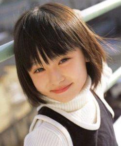 吉川愛の子役時代