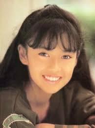 後藤久美子の女優時代