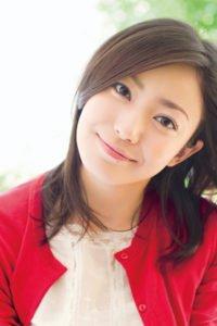 菅野美穂の性格