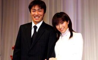 和田毅の離婚説