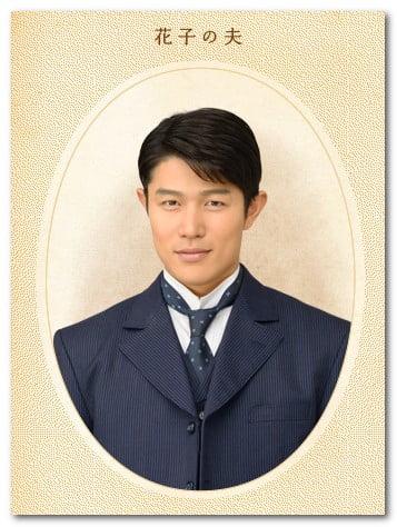 鈴木亮平の出演作「花子とアン」