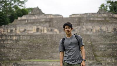 鈴木亮平が世界遺産検定1級を合格