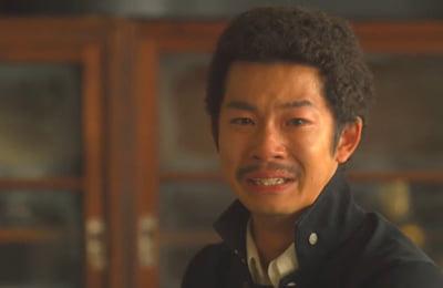 俳優・太賀の演技