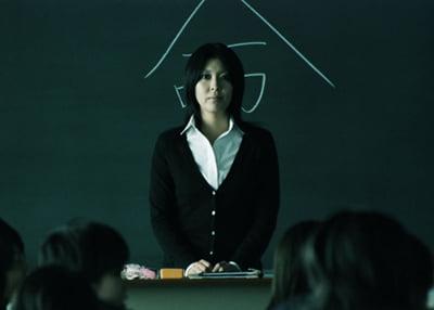 松たか子主演映画「告白」