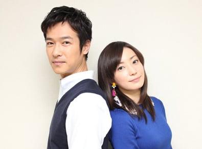 堺雅人と嫁の菅野美穂