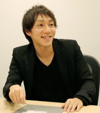 千秋の再婚相手・中島啓介