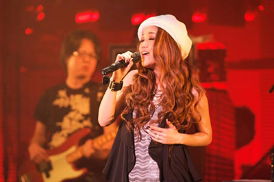 JUJUの歌唱力