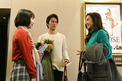 中村アンの出演作「きみが心に棲みついた」