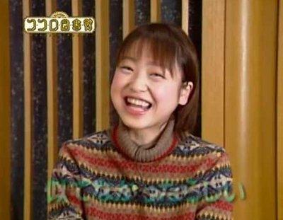 金田朋子の昔の写真