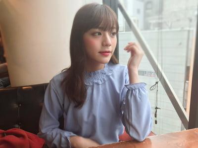 モデル・貴島明日香