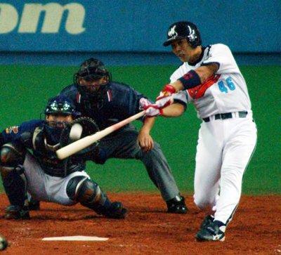 北川博敏の代打逆転サヨナラ満塁優勝決定ホームラン